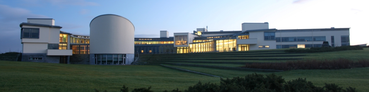 Marine Institute 1