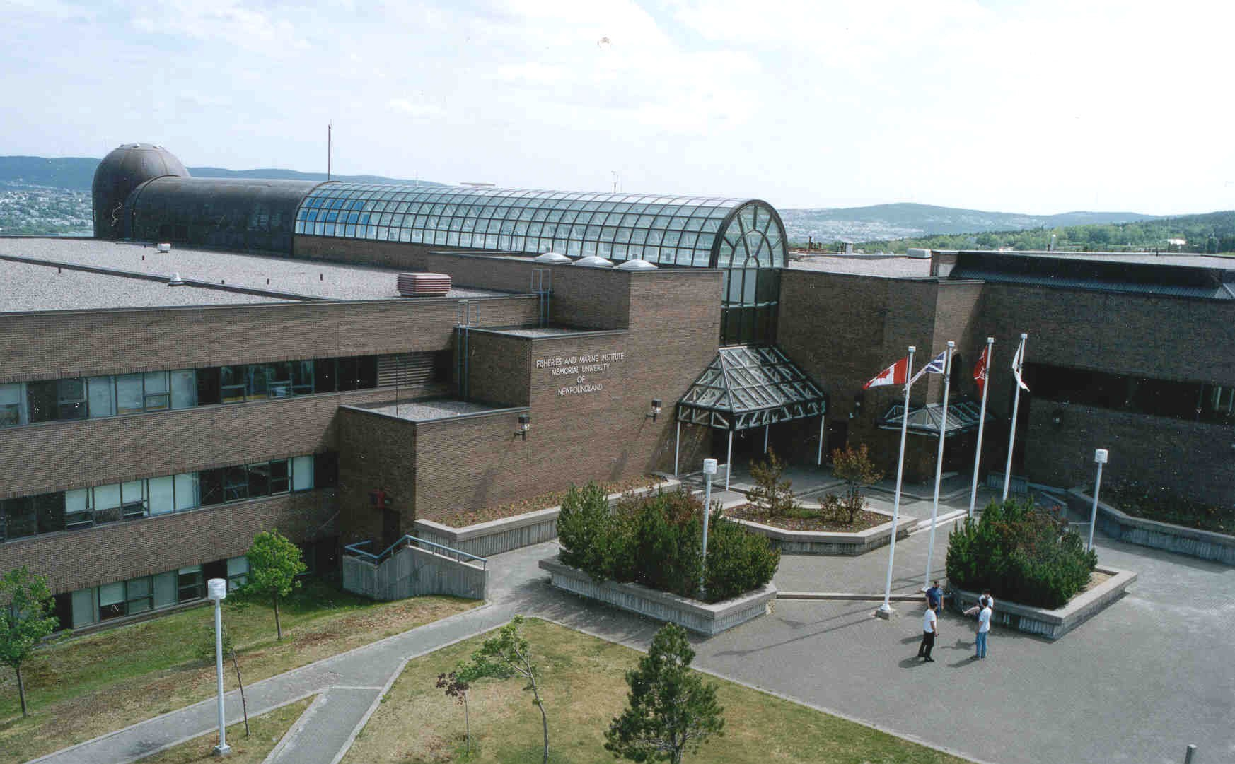 Marine Institute 3