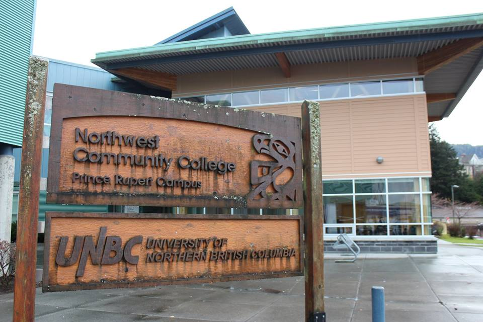 Northwest Community College 4