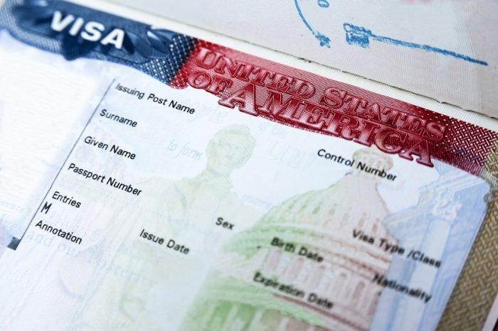 Phỏng vấn visa Mỹ là bắt buộc 100% với các bạn muốn đi học Mỹ