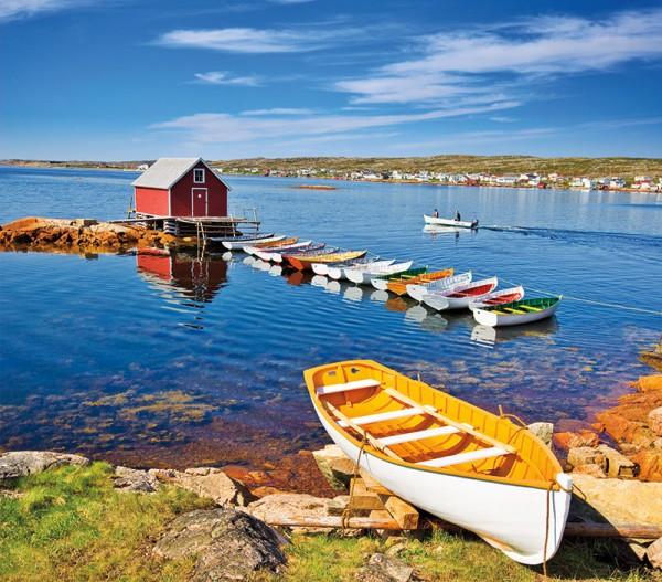 Atlantic Canada 2