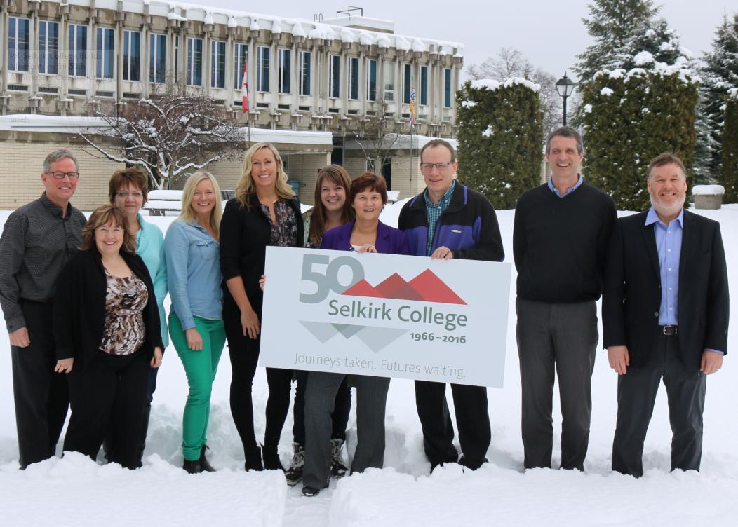 Selkirk College 5