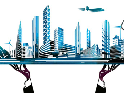 Những thành phố thông minh