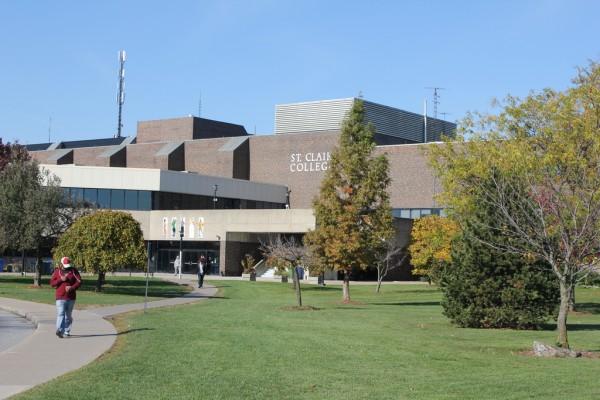 St. Clair College 1