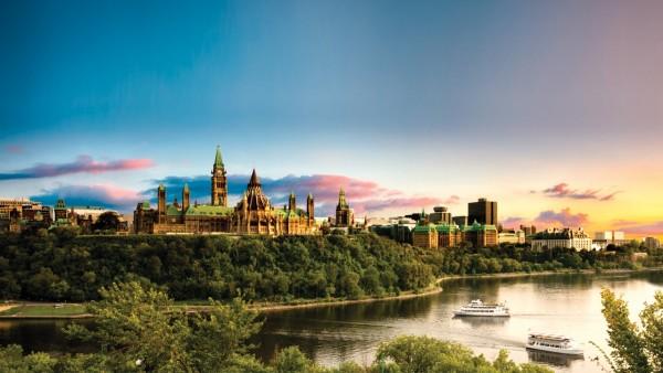Tong quan Canada 2