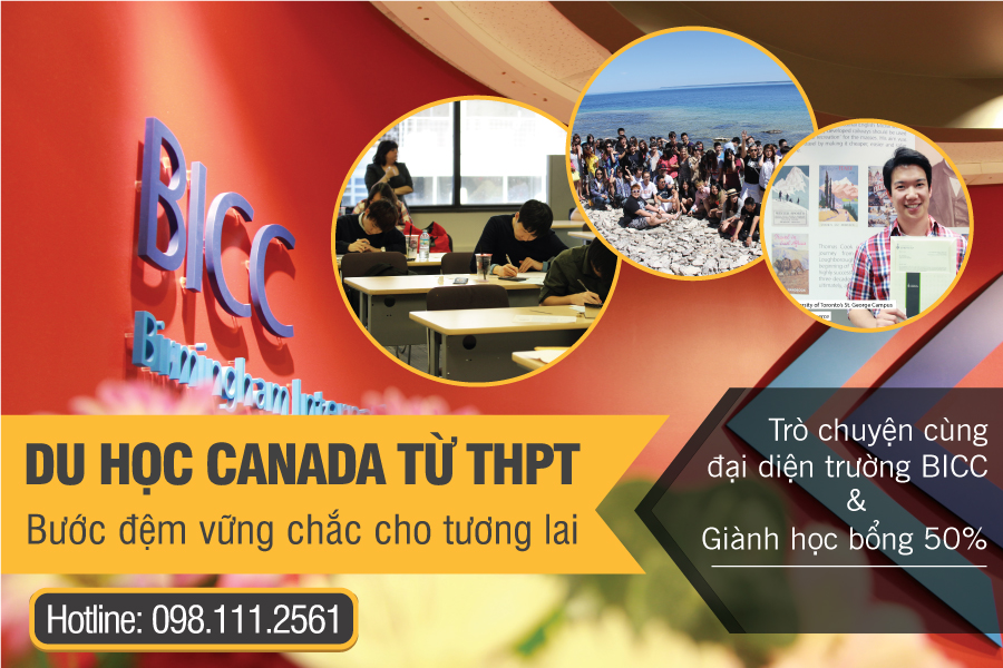 truong BICC Canada
