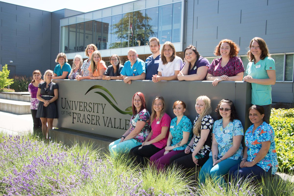 University of the Fraser Valley 1