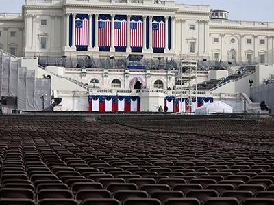 Top 10 vấn đề xã hội dành cho Tổng thống trong 100 ngày đầu nhậm chức
