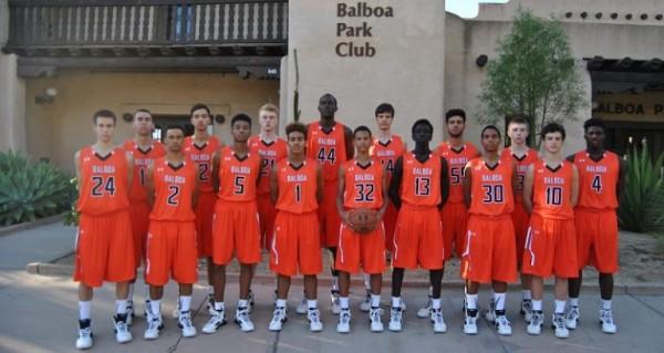 Balboa City School 2