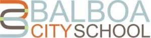 Du-hoc-trung-hoc-My-Balboa-City-School-logo