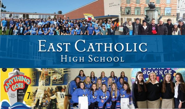 East Catholic High School