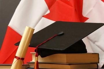 săn học bổng Canada