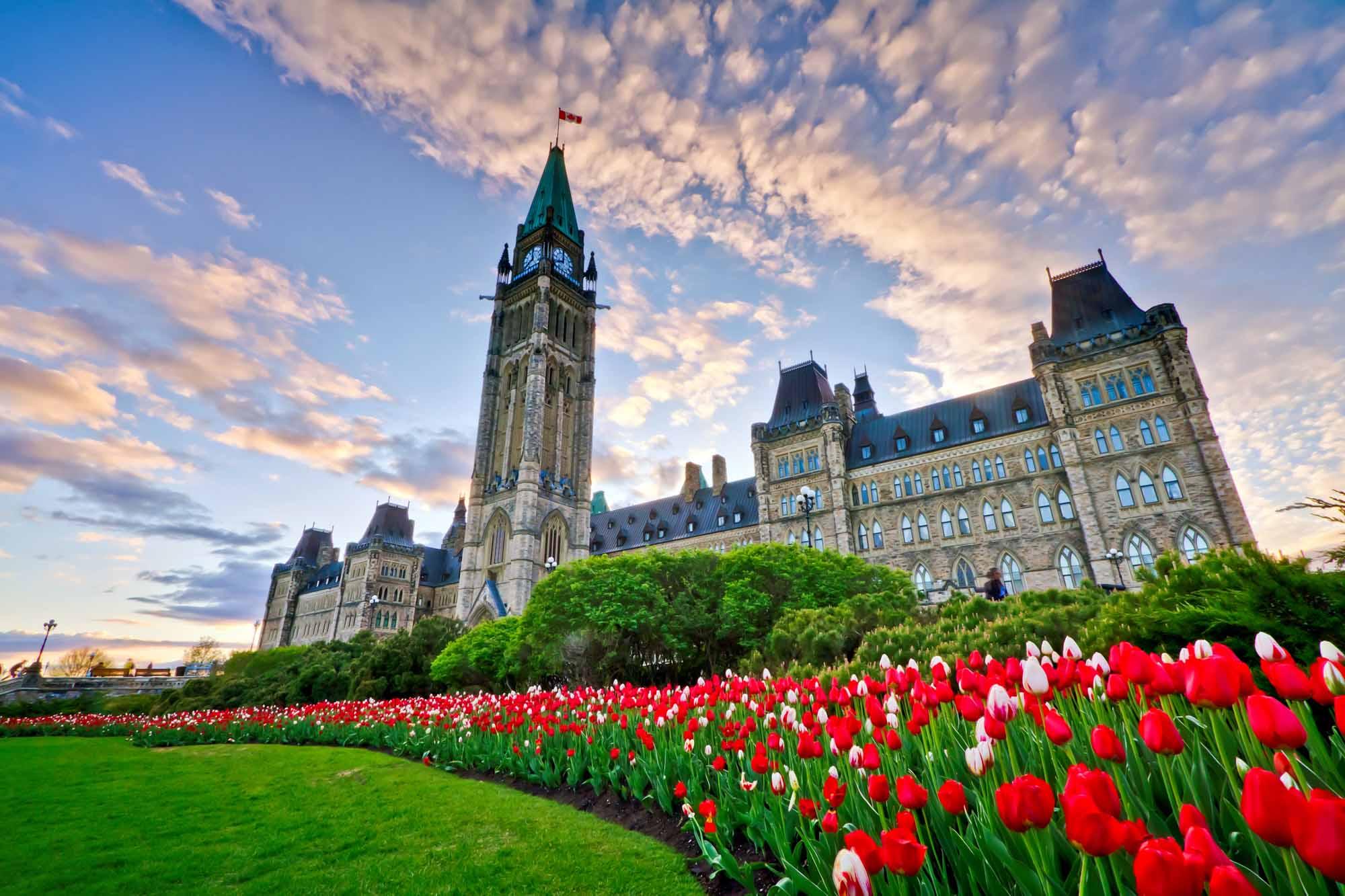 Du học THPT Canada 4