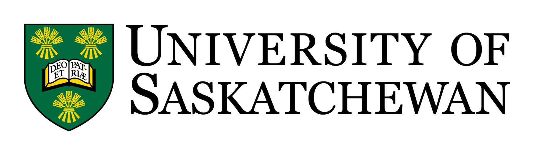 logo University of Sakatchewan