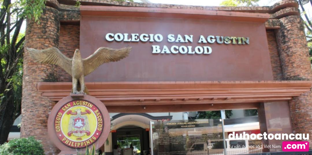 Học viên của LSLC có được đặc quyền tham gia các lớp học trong trường San Agustin