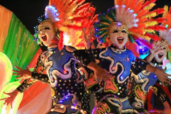"""Được mệnh danh là """"thành phố của những nụ cười"""", Bacolod là nơi lý tưởng để học tập và sinh sống"""