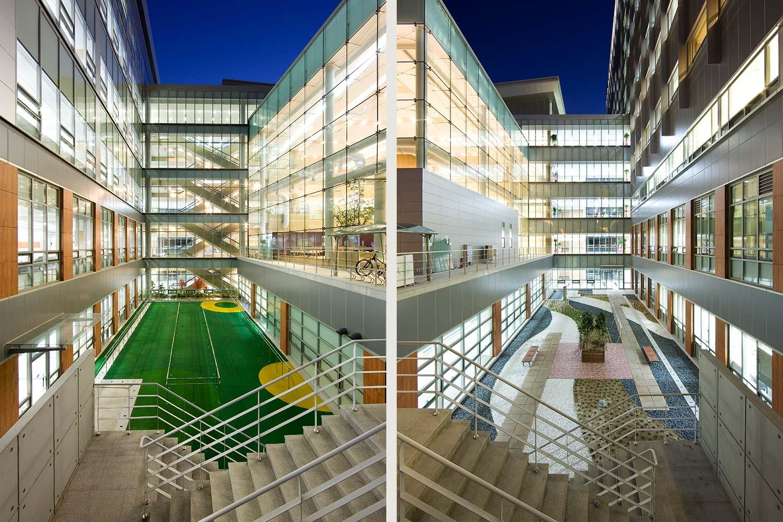 Bệnh viện trường Đại học Quốc gia tại Pusan