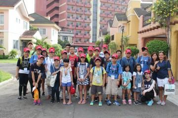 chuong trinh du hoc he Philippines 3