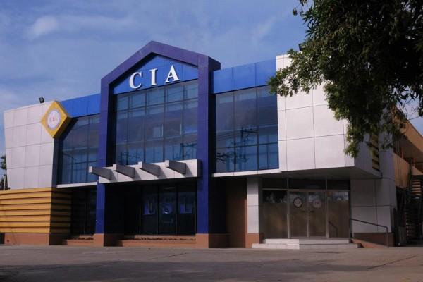 CIA philippines