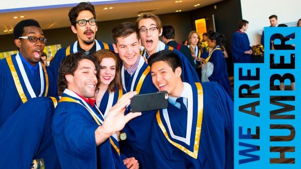 Học bổng Canada toàn phần