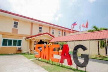 Trường Anh ngữ SMEAG với hệ thống quản lý chặt chẽ với tất cả học sinh