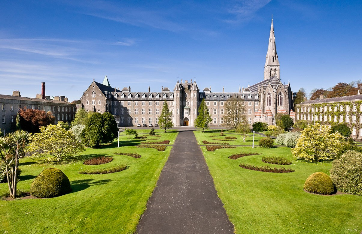 Maynooth University 2