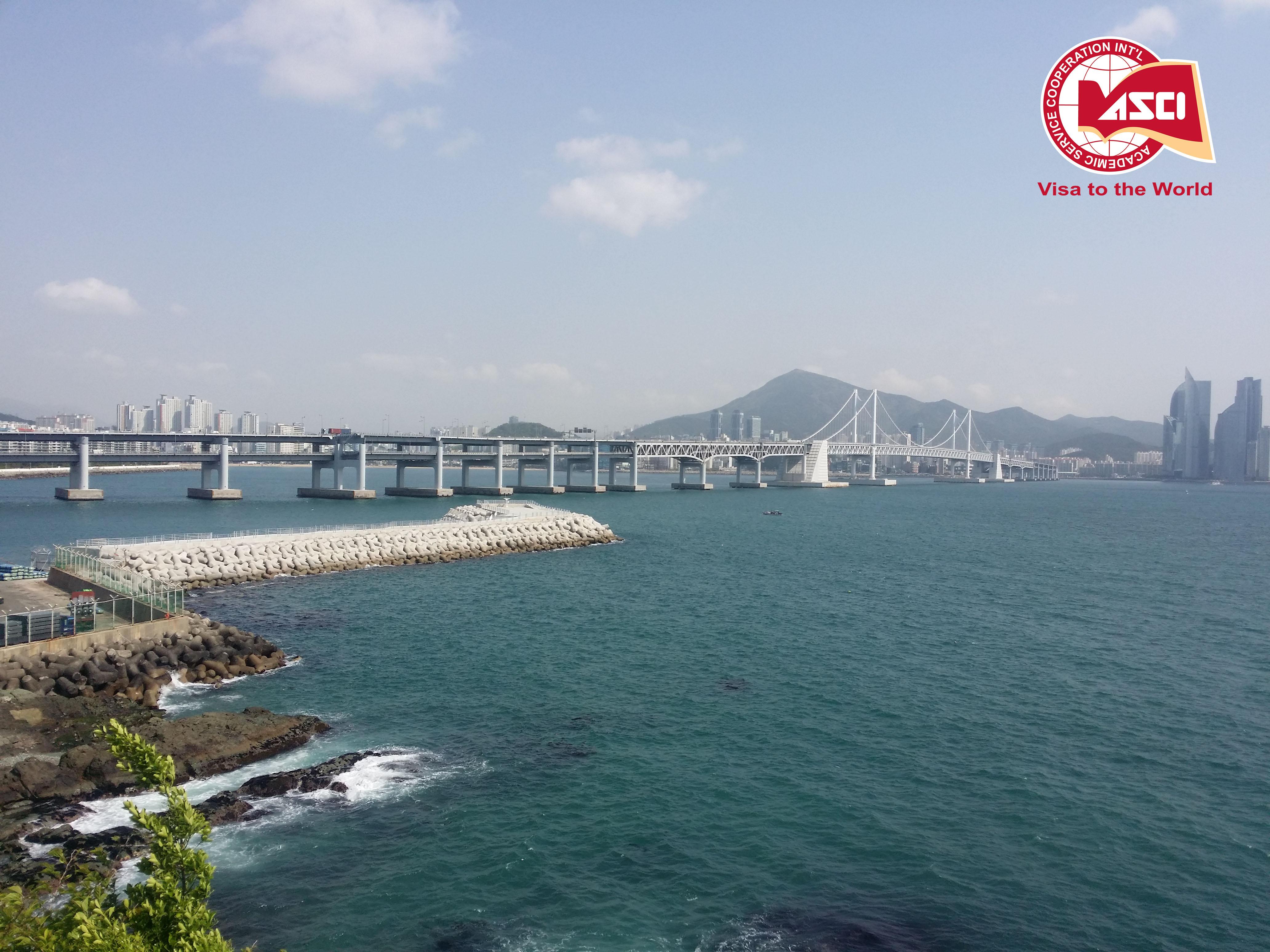 Thành phố cảng Busan