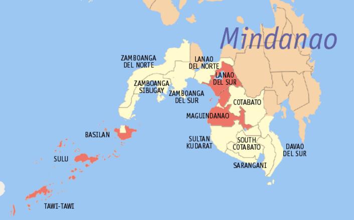 thanh pho Mindanao