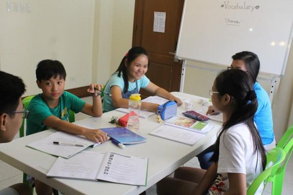 Trường Anh ngữ CIA là môi trường lý tưởng để các bạn tham gia chương trình du học hè Philippines