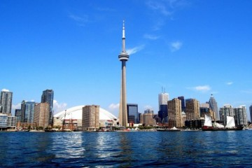 Canada thuộc top những điểm đến du học hấp dẫn nhất thế giới