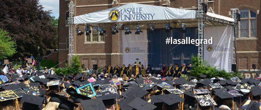 dai hoc La Salle University