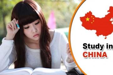 So với các nước nói tiếng Anh, các điều kiện xin học bổng Du học Trung Quốc khá đơn giản