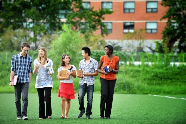 Đại học Quốc gia Chonbuk có nhiều khoa đào tạo các chuyên ngành khác nhau