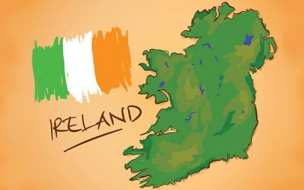 visa Ireland