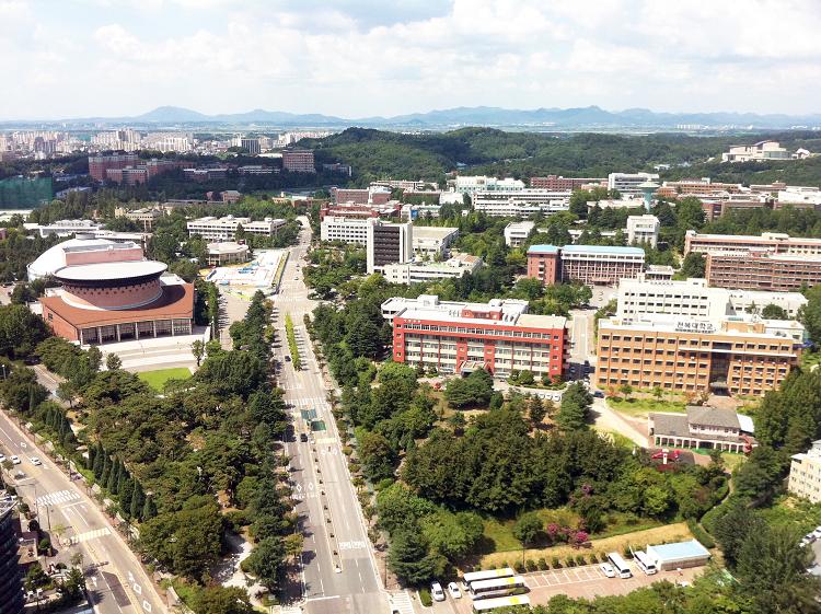 Đại học Quốc gia Chonbuk đạt thứ hạng cao ở các bảng xếp hạng uy tín của ngành giáo dục Hàn Quốc