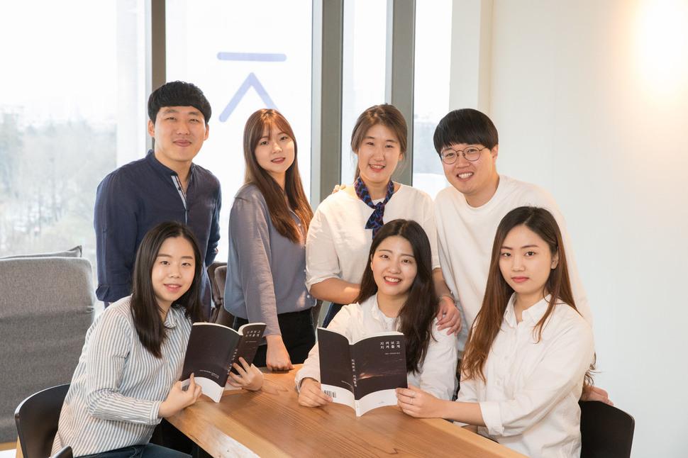 Hơn 70% sinh viên tại Đại học Quốc gia Chonbuk (CBNU) được cấp học bổng