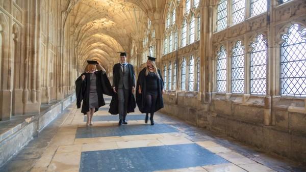 University of Gloucestershire 3