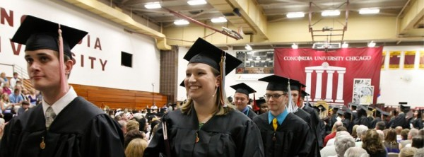Học tập tại CUC, sinh viên sẽ có cơ hội nghề nghiệp rộng mở