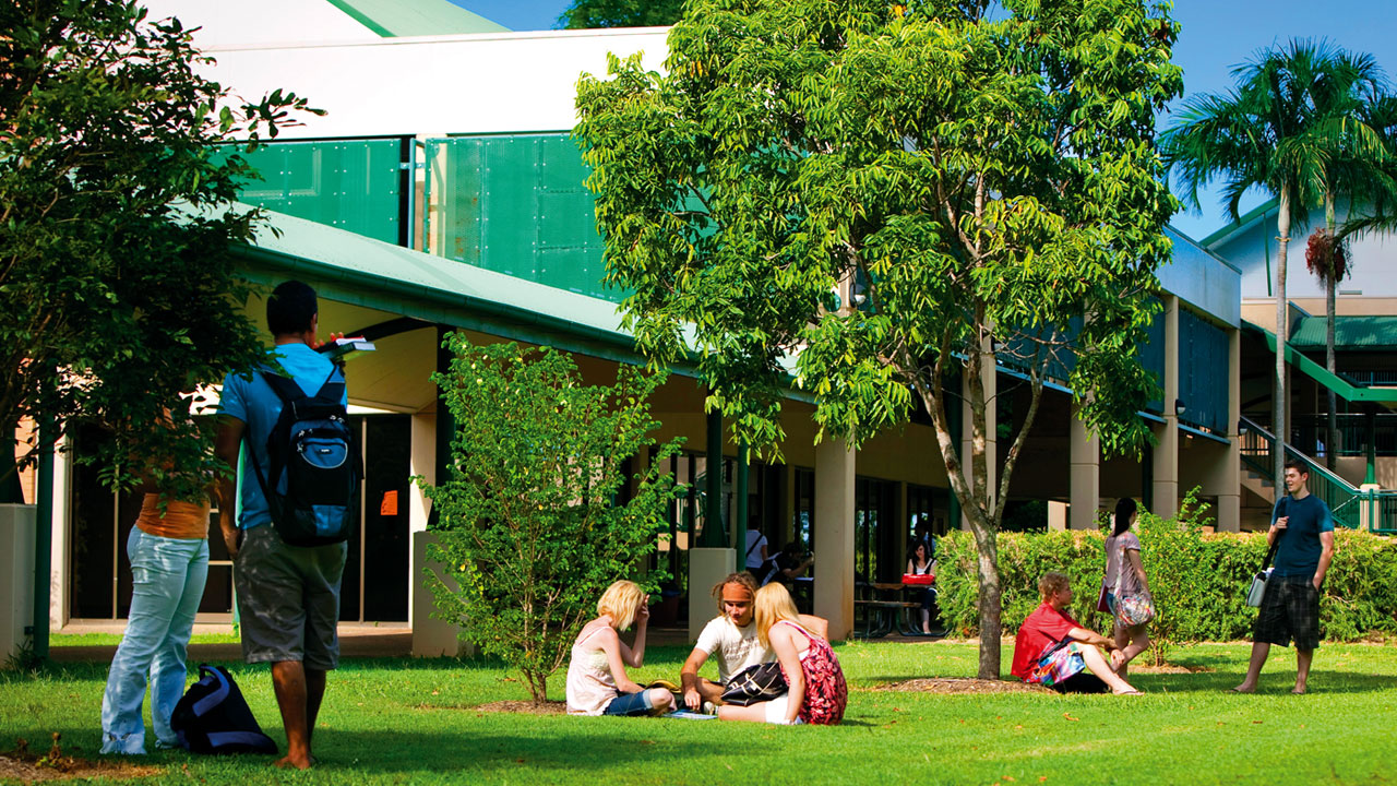 jcu brisbane Brisbane cquniversity brisbane, located in the heart of the central business district, is a great place to study the campus, refurbished in 2017,.