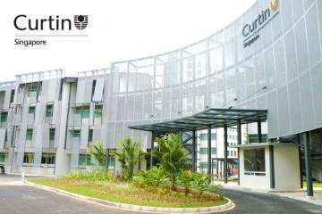 Chất lượng của Đại học Curtin Singapore được Bộ Giáo dục và Đào tạo nước này đánh giá cao
