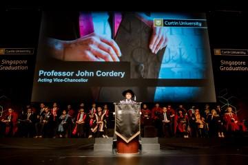 Đại học Curtin Singapore là điểm đến yêu thích của nhiều sinh viên quốc tế