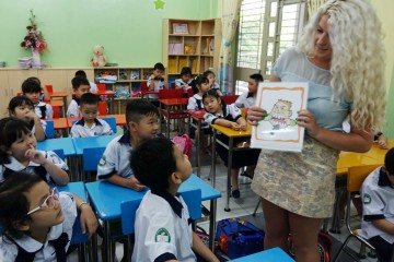Philippines: Đất nước thân thiện cho người nói tiếng Anh