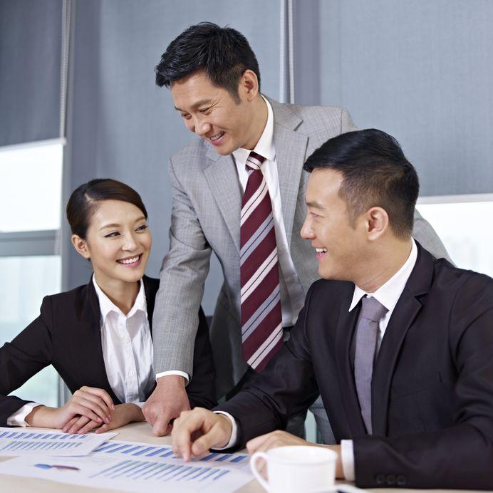 Phần lớn người dân Philippines sử dụng tiếng Anh thành thạo trong giao tiếp và công việc hàng ngày