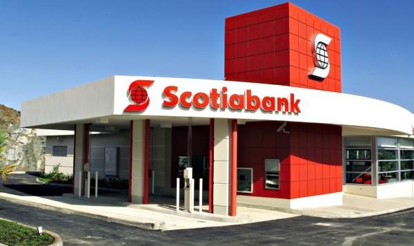 Scotiabank - Ngân hàng tham gia chính sách CES