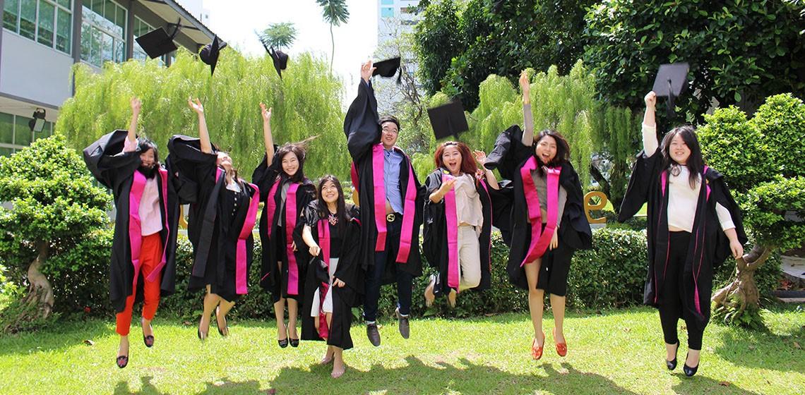 Tốt nghiệp tại Đại học Curtin Singapore đem lại nhiều cơ hội việc làm rộng mở cho sinh viên