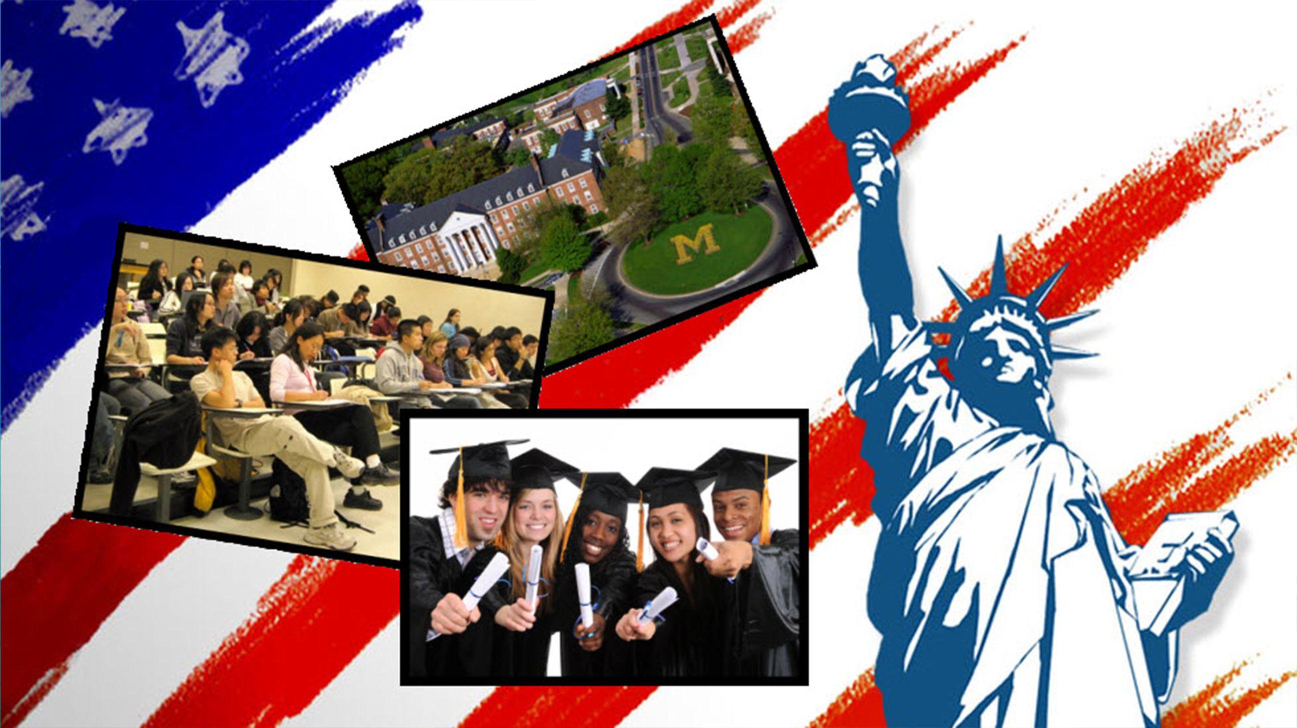 Học bổng THPT là bước đệm vững chắc cho nhiều du học sinh tiến xa hơn trên con đường học tập tại Mỹ.
