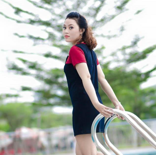 Hoàng Linh - du học sinh Canada tương lai