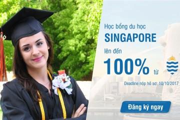 JCU cung cấp gói học bổng lên đến 100% cho sinh viên quốc tế