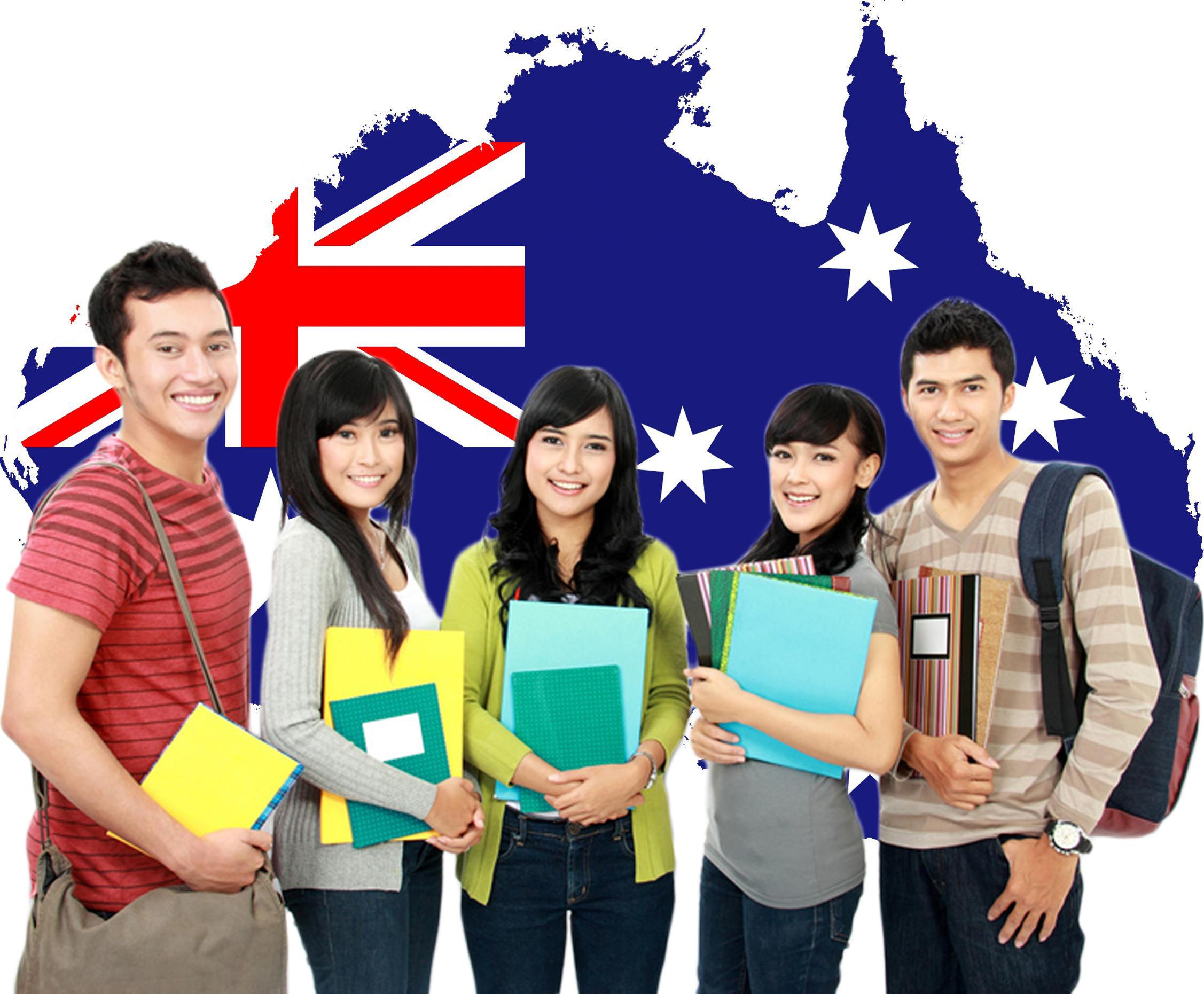 Chính sách yêu cầu chứng minh tài chính từng là trở ngại khi đi du học Úc