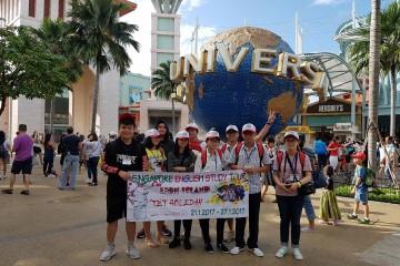 """Tour du học Tết 2018 tại Singapore – Quà """"lì xì"""" ý nghĩa cho con!"""